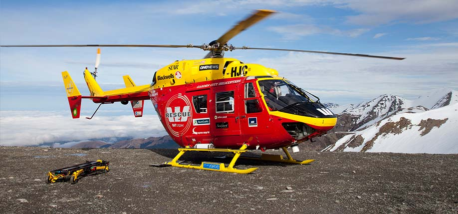 story westpac helicopter Dairy NZ Westland Milk Products