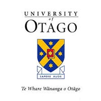 University of Otago Logo Westland Milk Products Partner min